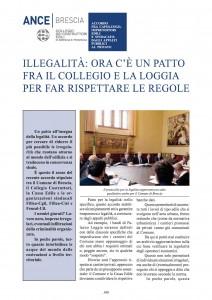 2016-04-19 NOTIZIARIO ANCE - Patto legalità Pag. 1