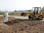 Bonifica terreno contaminato