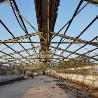 ristrutturazione capannone agricolo